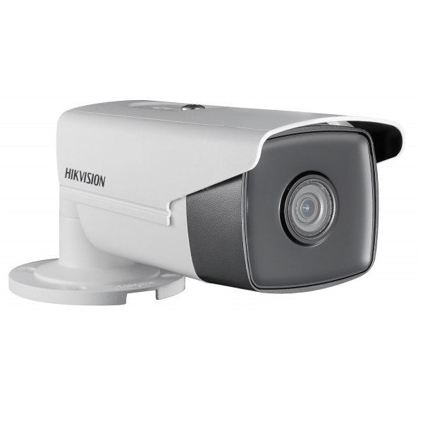 Видеокамера IP HikVision 4MP IR BULLET