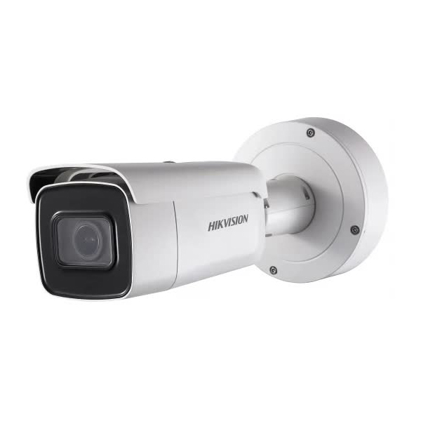 Фото - Видеокамера IP HikVision 2MP IR BULLET DS-2CD2623G0-IZS белый видеокамера