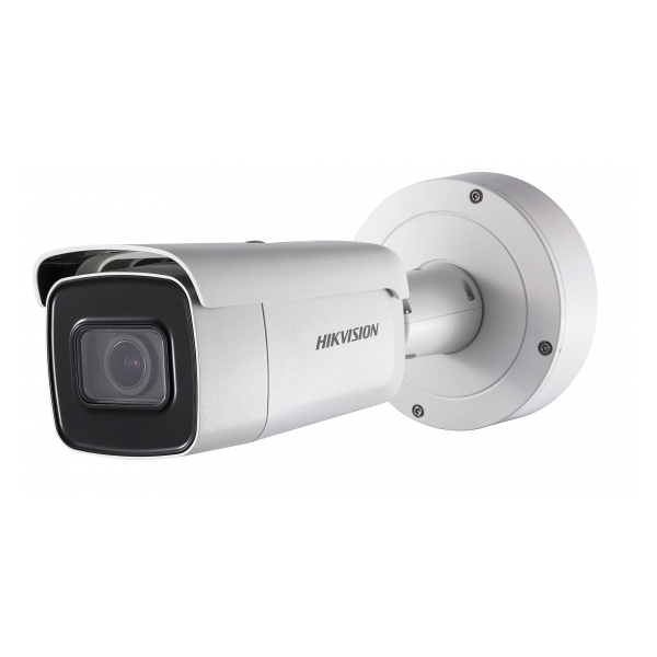 Видеокамера IP HikVision 4MP IR BULLET DS-2CD2643G0-IZS белый видеокамера