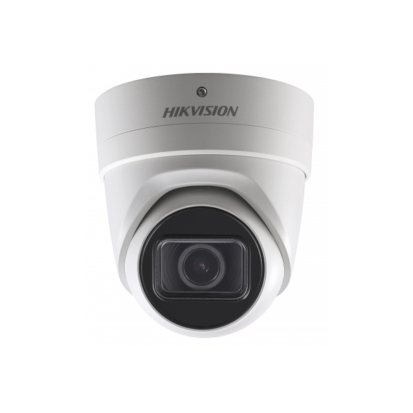 Видеокамера IP HikVision 4MP IR DOME DS-2CD2H43G0-IZS