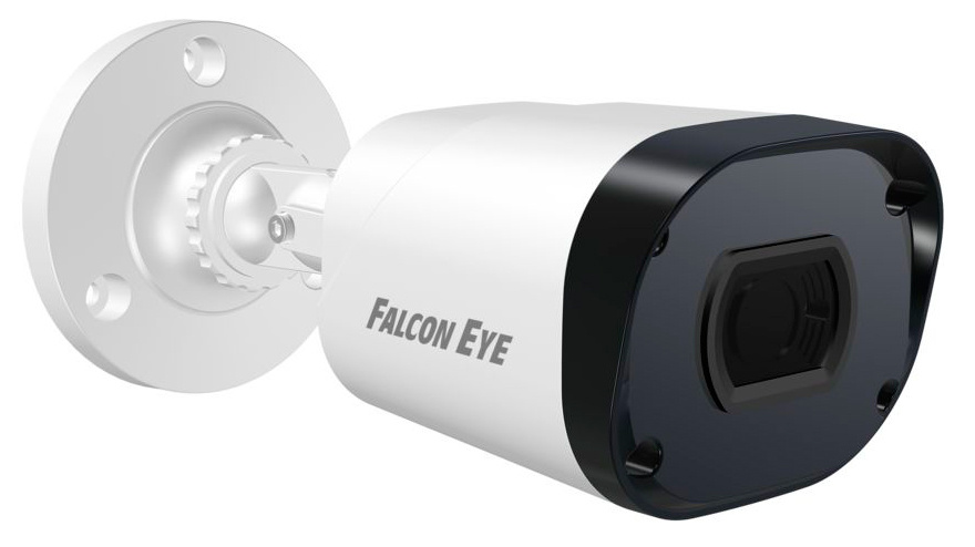 Видеокамера IP Falcon Eye FE-IPC-BP2e-30p 3.6мм ip камера falcon eye fe ipc dpl100p