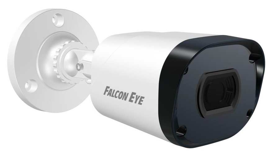 Видеокамера IP Falcon Eye FE-IPC-B2-30p 2.8мм ip камера falcon eye fe ipc dpl100p
