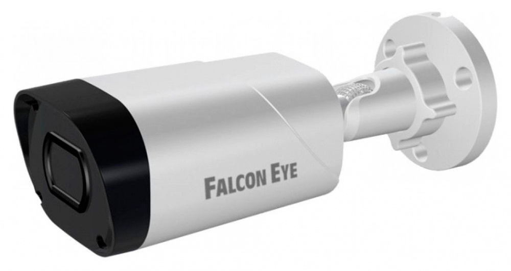 Видеокамера IP Falcon Eye FE-IPC-BV2-50pa 2.8-12мм ip камера falcon eye fe ipc dpl100p
