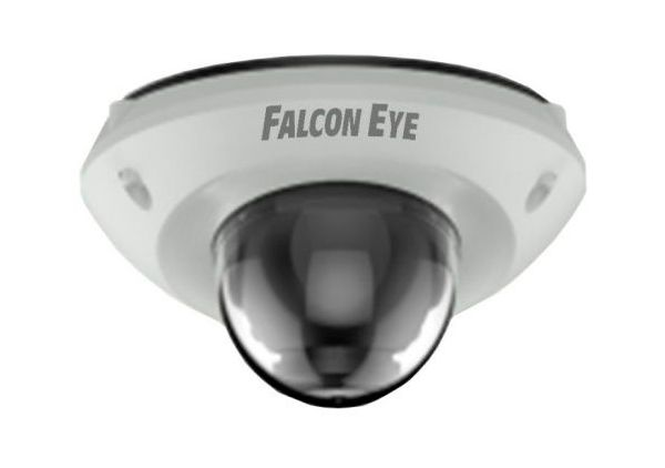 Видеокамера IP Falcon Eye FE-IPC-D2-10pm 2.8мм ip камера falcon eye fe ipc dpl100p