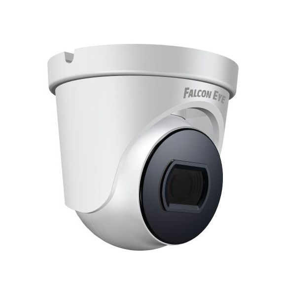 Видеокамера IP Falcon Eye FE-IPC-D2-30p 2.8мм ip камера falcon eye fe ipc dpl100p