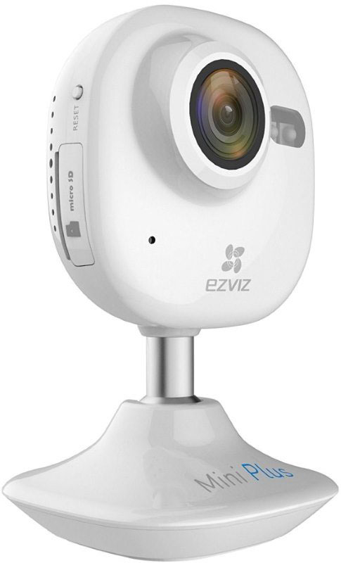 Видеокамера IP Ezviz Mini Plus CS-CV200-A0-52WFR White