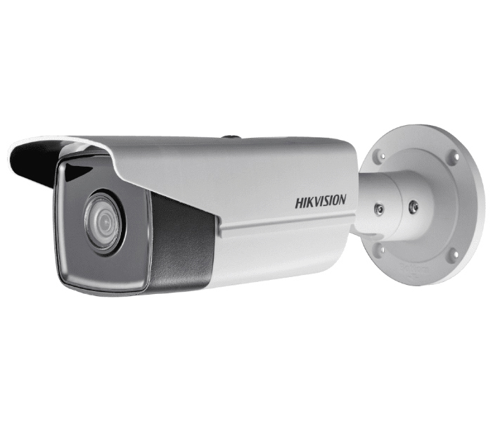 IP камера HikVision 2MP IR Bullet DS-2CD2T23G0-I8 4мм