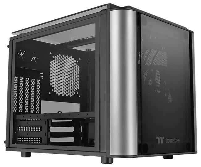 Корпус Thermaltake Level 20 VT (CA
