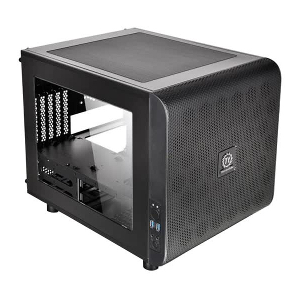 цена на Корпус Thermaltake Core V21 (CA-1D5-00S-1WN)
