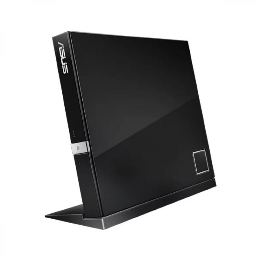 Фото - Привод Blu-Ray ASUS SBW-06D2X-U Black dvd blu ray