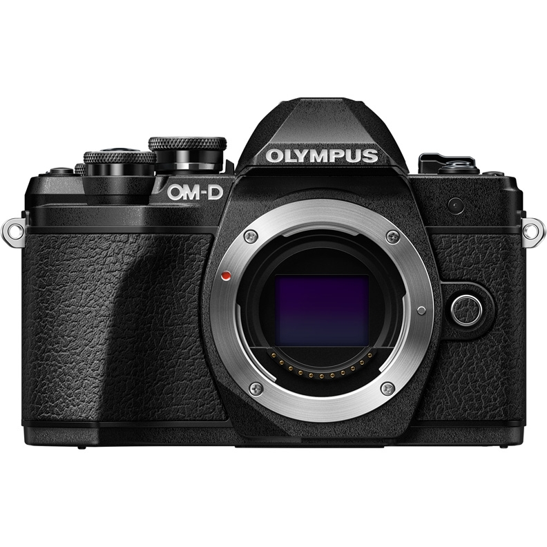 Цифровой фотоаппарат Olympus OM-D E-M1 Mark II Kit ( E-M1 Mark II Body black + EZ-M1240 black ) подводный бокс olympus pt ep11 для om d e m1 v6300600e000