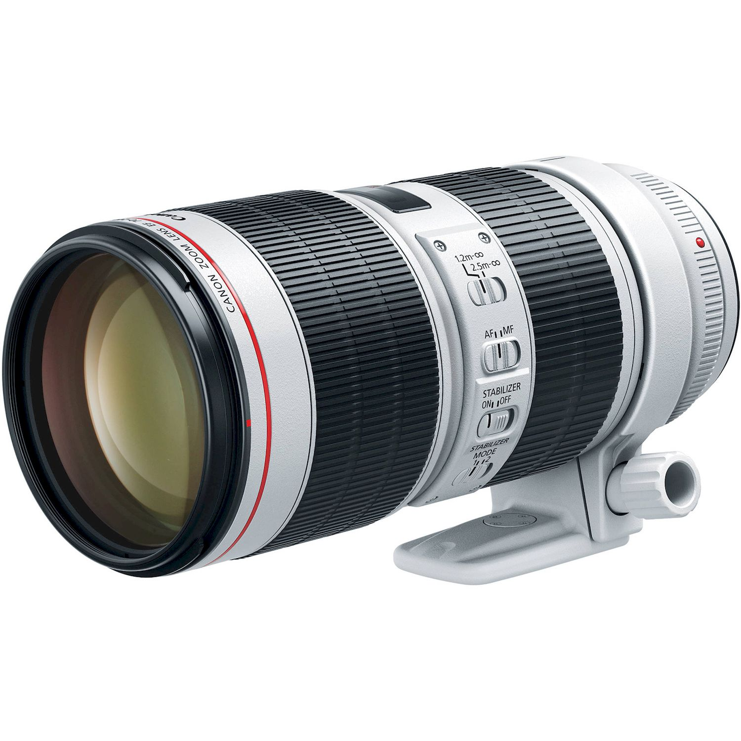 Объектив Canon EF 70-200mm f 2.8L IS III USM объектив