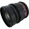 Объектив SAMYANG MF 16mm T2.2 ED AS UMC CS VDSLR Micro 4/3