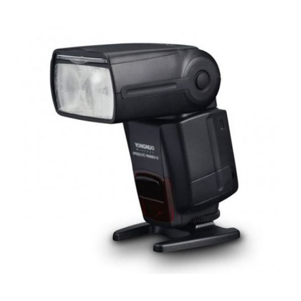 Фото - Фотовспышка Yongnuo Speedlite YN-565EX III for Canon гассуль в управление капитальным ремонтом многоквартирного дома в системе жкх