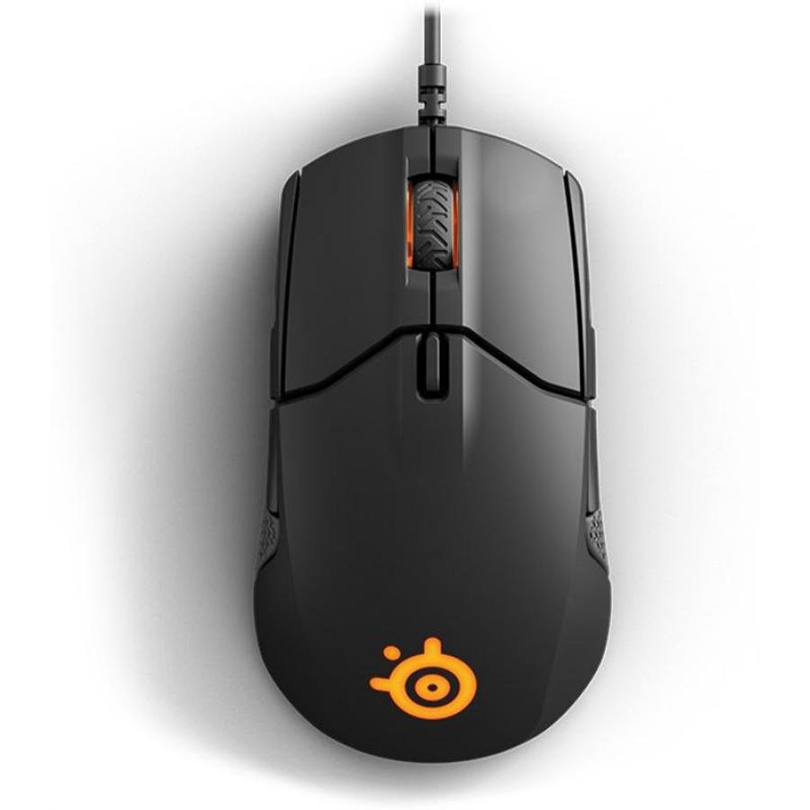 Мышь SteelSeries Sensei 310 (62432) мышь steelseries sensei 310