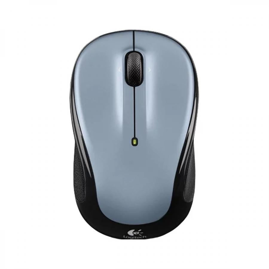 Мышь Logitech Wireless Mouse M325 Light Grey USB все цены