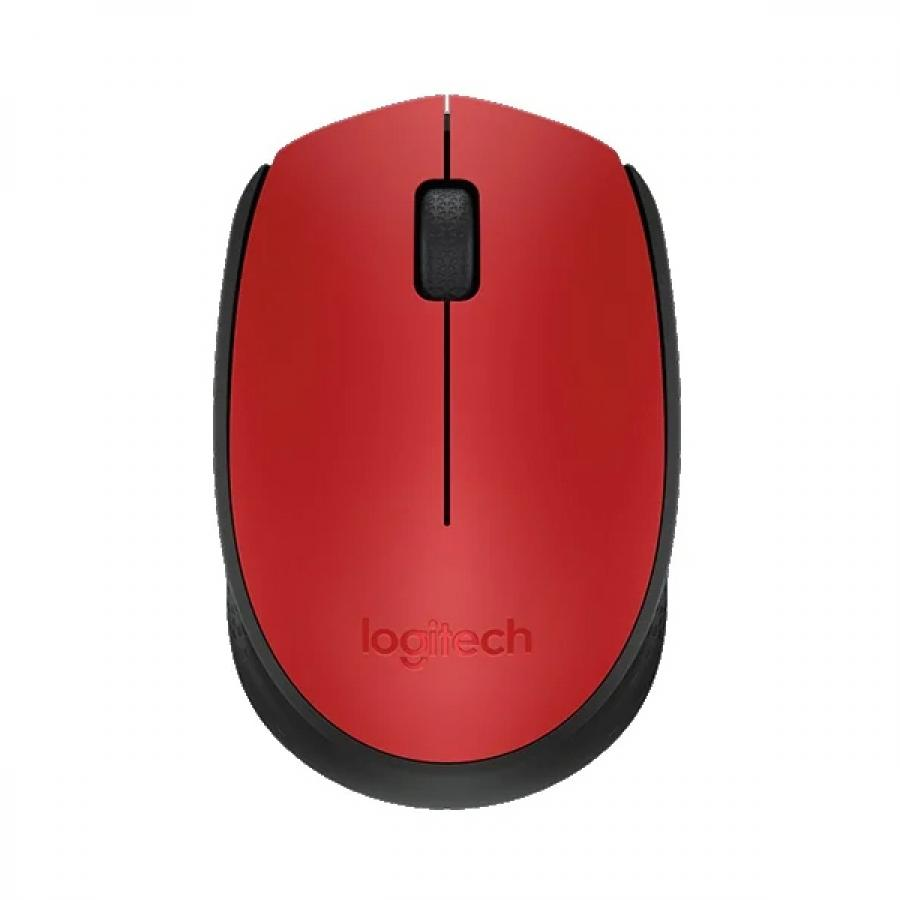 Мышь Logitech Wireless Mouse M171 (910-004641)