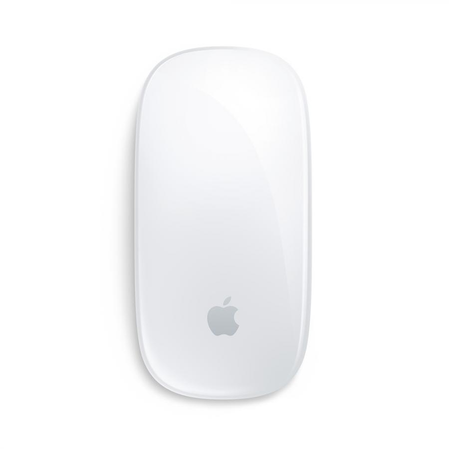 Мышь Apple Magic Mouse 2 (MLA02ZM/A) - фото 2