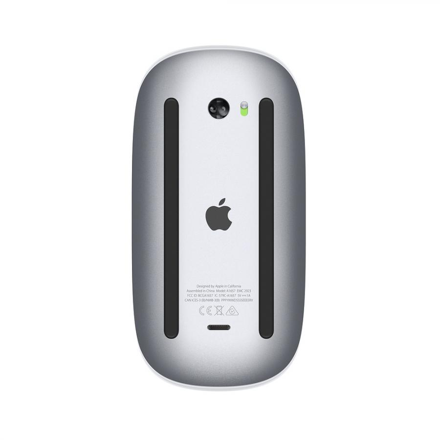 Мышь Apple Magic Mouse 2 (MLA02ZM/A) - фото 3