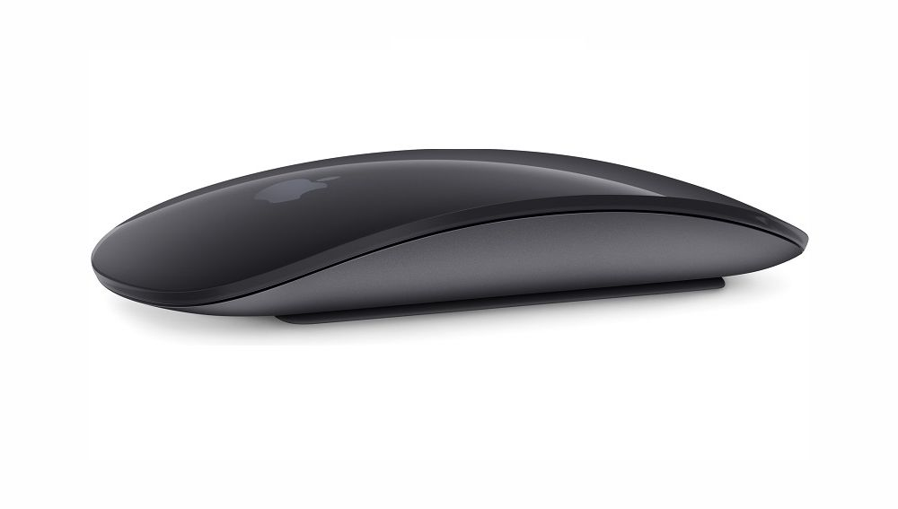 Мышь Apple Magic Mouse 2 Space Grey (MRME2ZM/A)