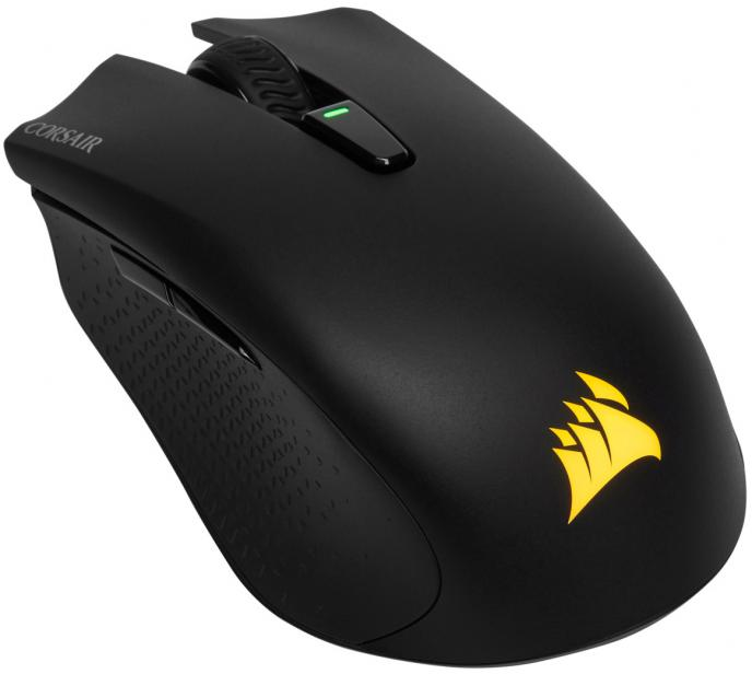 цена на Мышь Corsair Gaming HARPOON RGB WIRELESS (CH-9311011-EU)