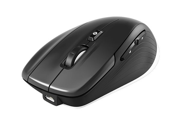 Мышь 3Dconnexion CadMouse Wireless (3DX-700062) 3dx 700049 spacemouse pro wireless