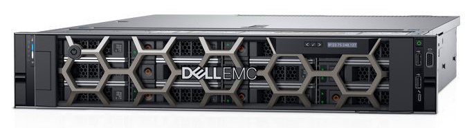 Сервер Dell PowerEdge R640 (R640-8592)