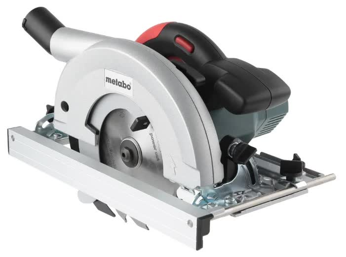 цена на Пила циркулярная Metabo KSE 68 PLUS 600545000