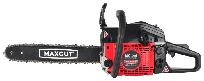 Бензопила MAXCut MC 146 бензопила maxcut mc 146 shark