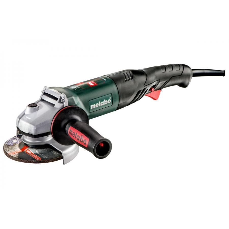 цена на Шлифмашина угловая Metabo WE 1500-125 RT 601241000