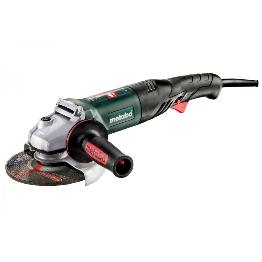 цена на Шлифмашина угловая Metabo WE 1500-150 RT 601242000