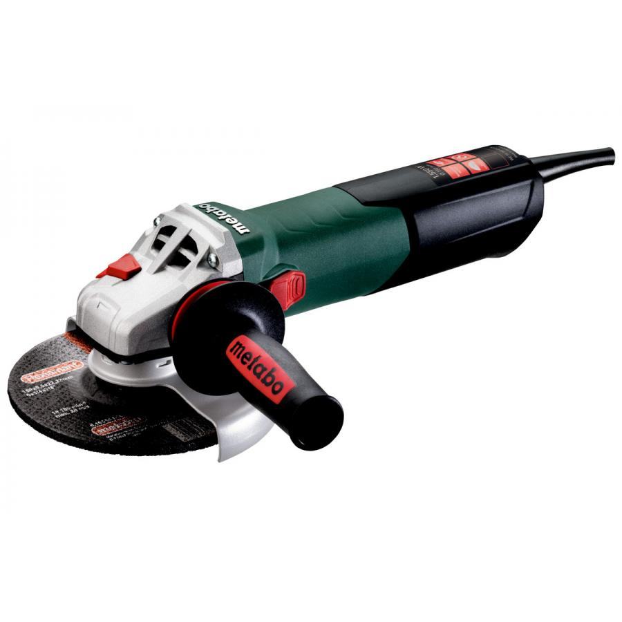 цена на Шлифмашина угловая Metabo WE 15-150 Quick 600464000