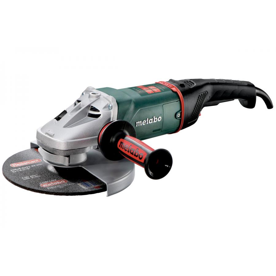 цена на Шлифмашина угловая Metabo WE 24-230 MVT Quick 606470000
