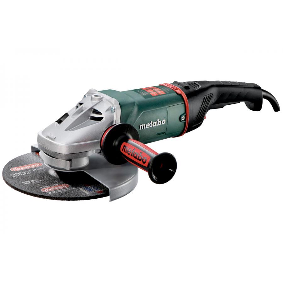 цена на Шлифмашина угловая Metabo WEA 24-230 MVT Quick 606472000