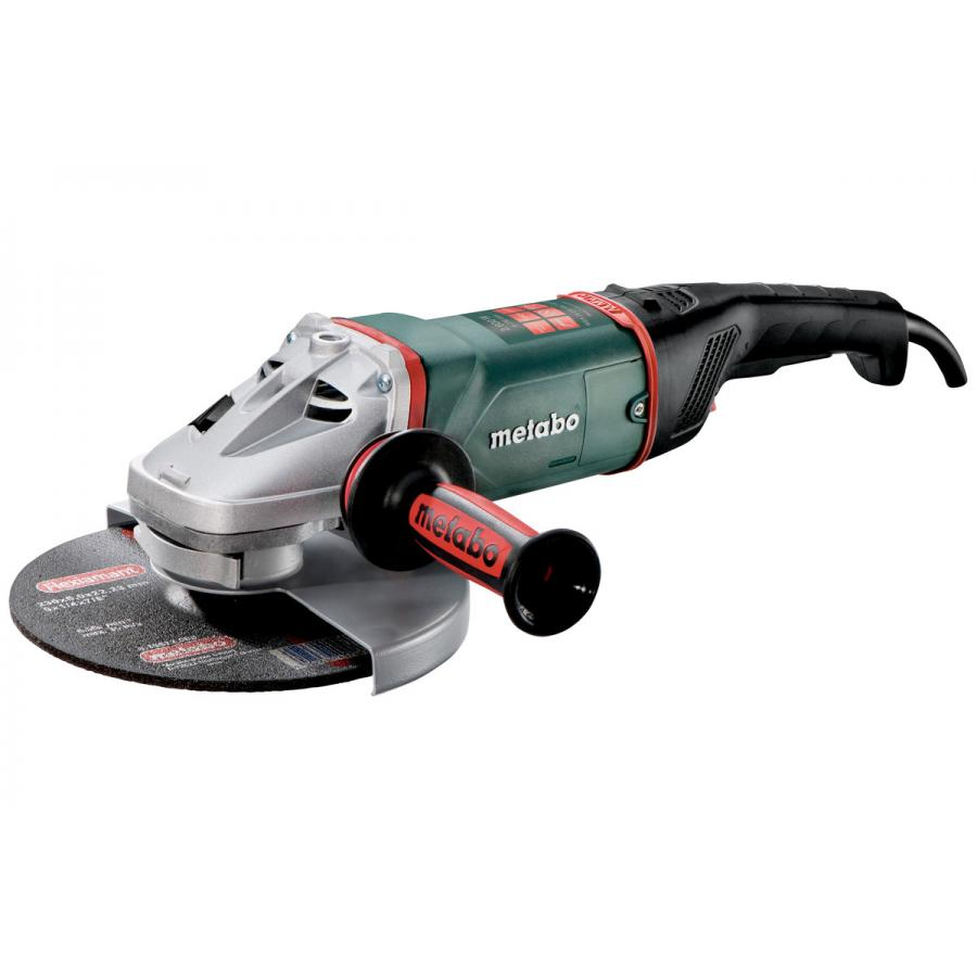 цена на Шлифмашина угловая Metabo WEA 26-230 MVT Quick 606476000