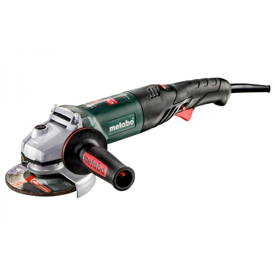 цена на Шлифмашина угловая Metabo WEV 1500-125 RT 601243000