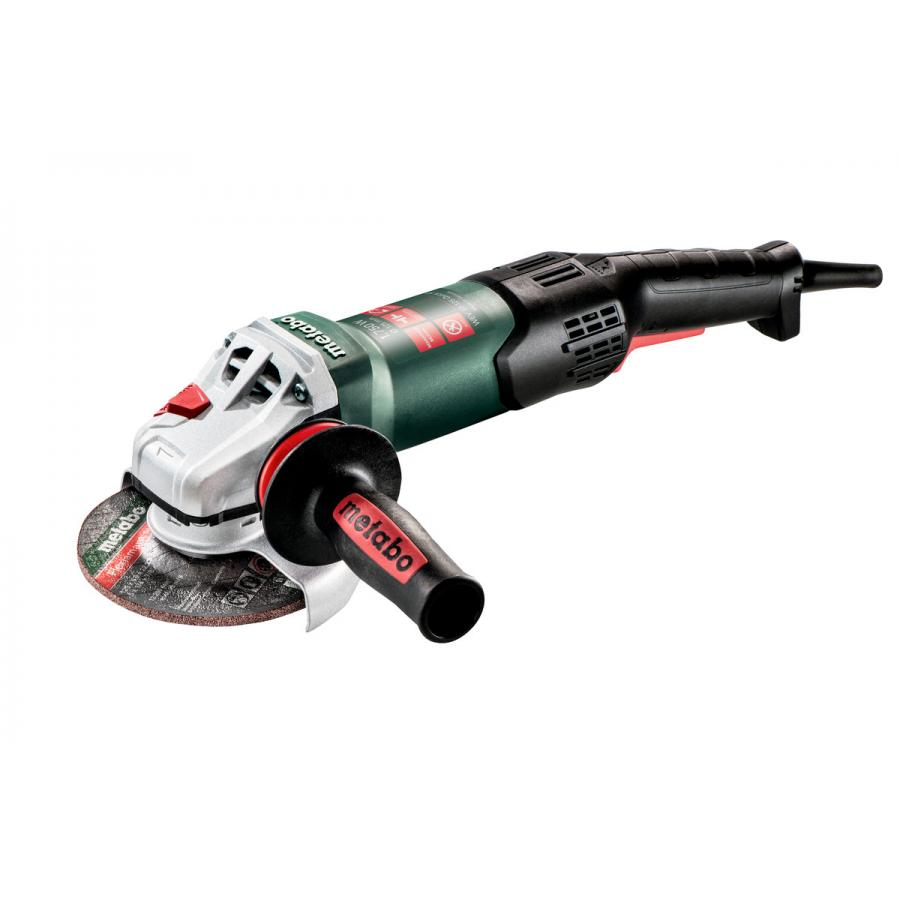 цена на Шлифмашина угловая Metabo WEV 17-125 Quick RT 601089000