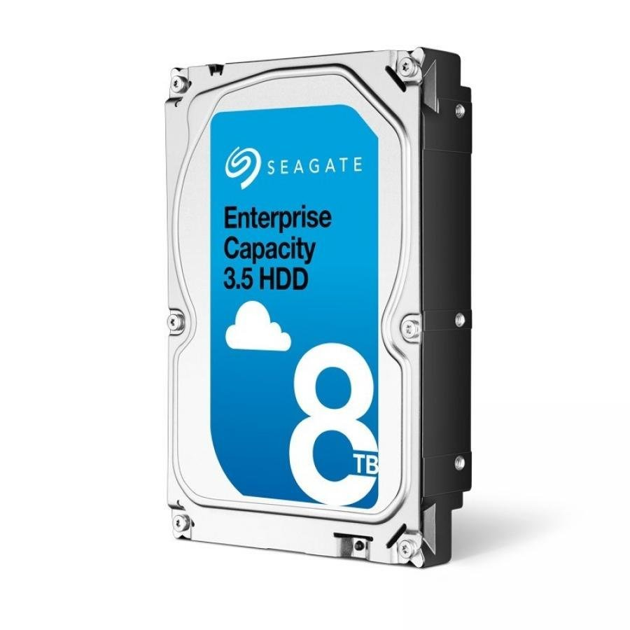 Жесткий диск Seagate Enterprise Capacity 8Tb (ST8000NM0055) ST8000NM0055