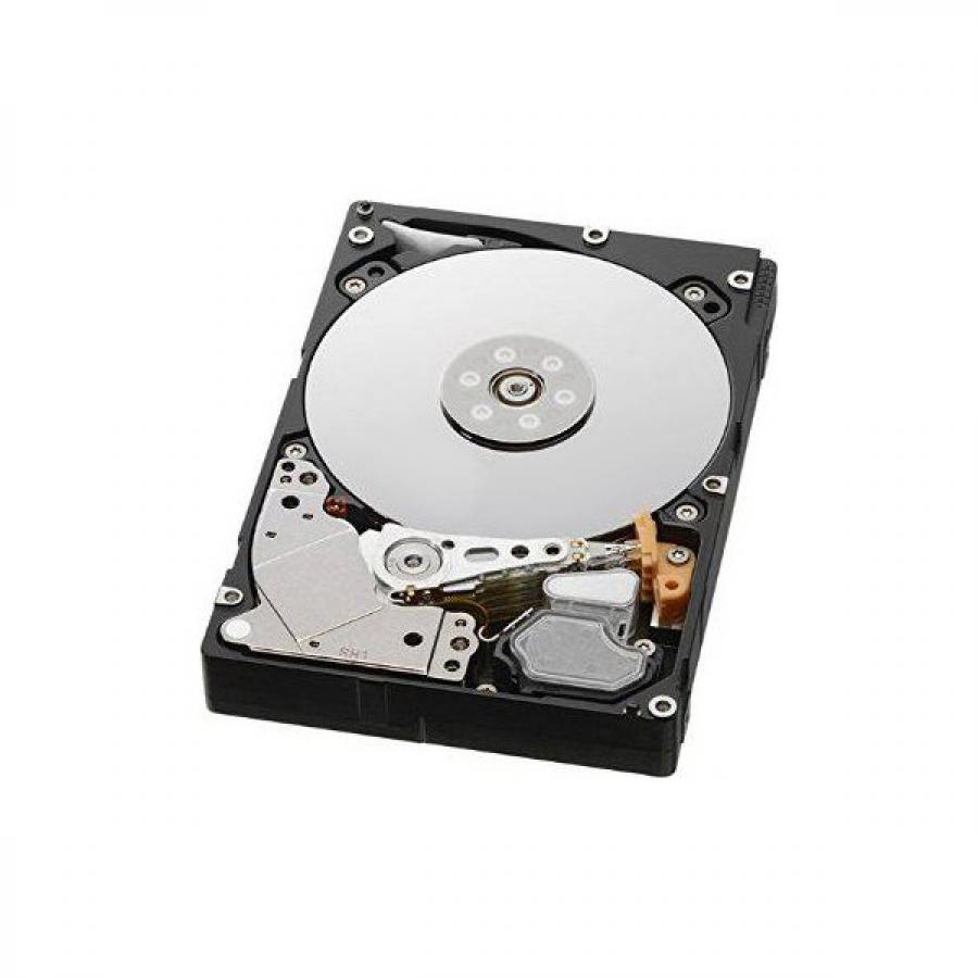 Жесткий диск HGST Ultrastar C10K1800 300Gb (0B31228) жесткий диск hgst sas 3 0 900gb 0b31239 huc101890cs4204 ultrastar c10k1800 4kn 10000rpm 128mb 2 5