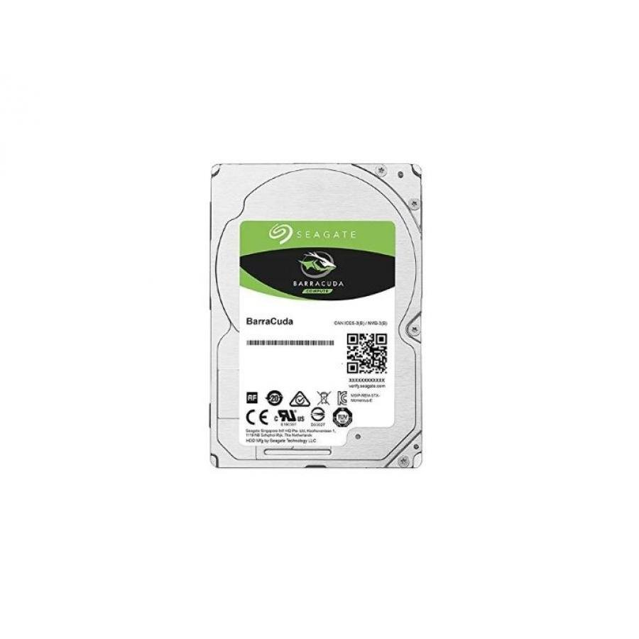 Жесткий диск Seagate Barracuda BarraCuda 3Tb (ST3000LM024)
