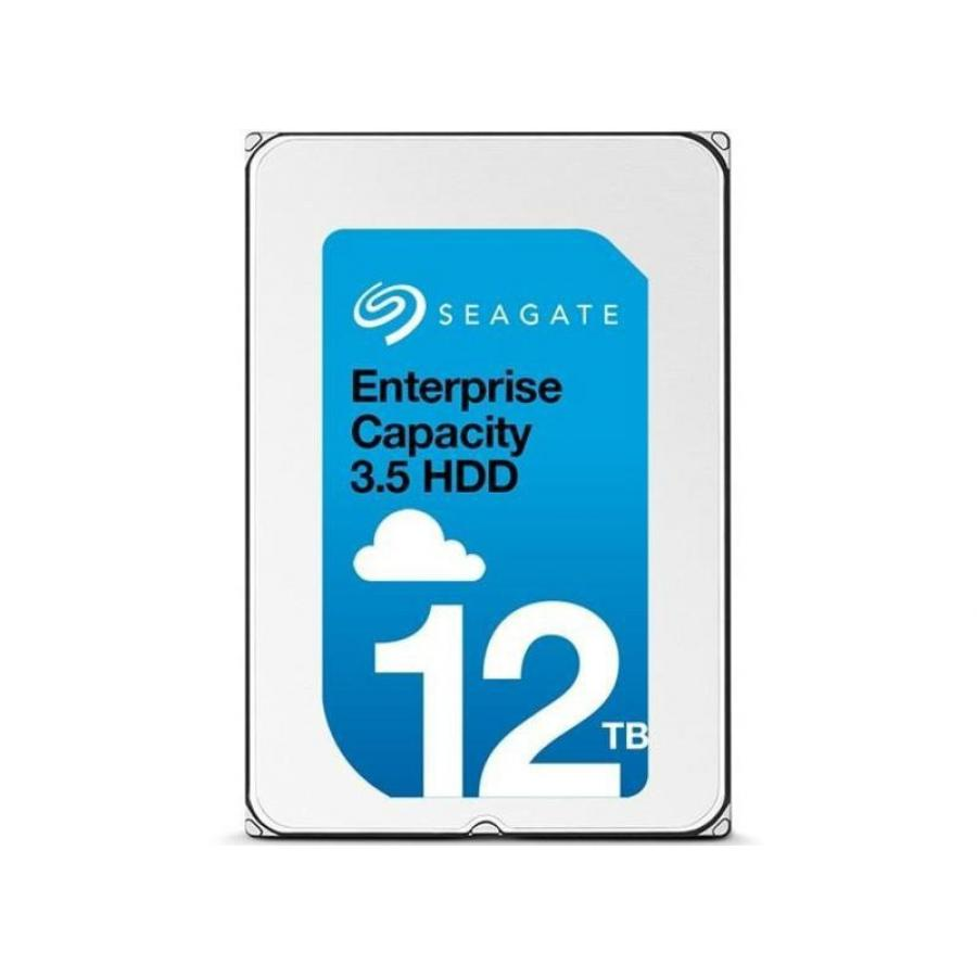 Жесткий диск Seagate Enterprise Capacity Exos X12 (ST12000NM0027)