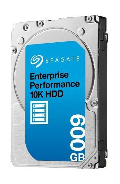 Жесткий диск Seagate Exos 10E2400 HDD 512E/4K ST600MM0099 600Gb цена