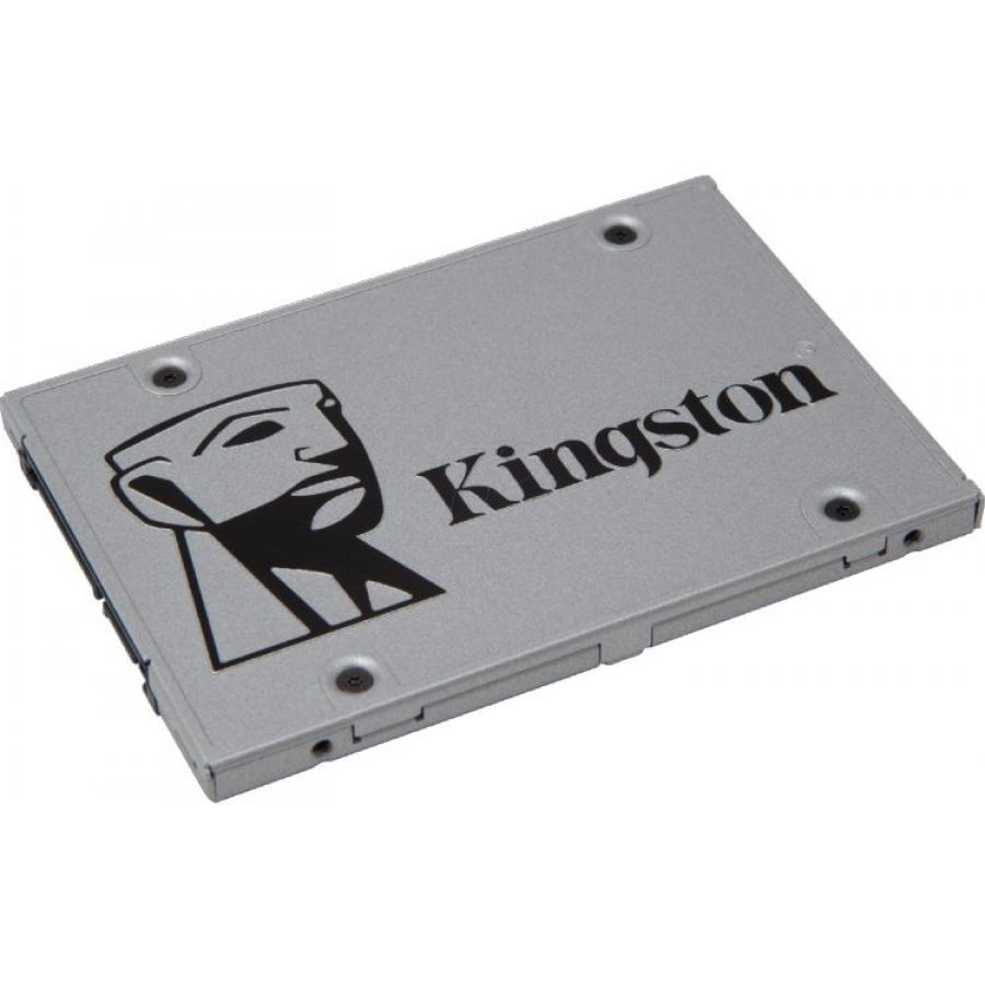 Накопитель SSD Kingston A400 120GB 2.5 (SA400S37/120G) жесткий диск 120gb kingston a400 sa400s37 120g