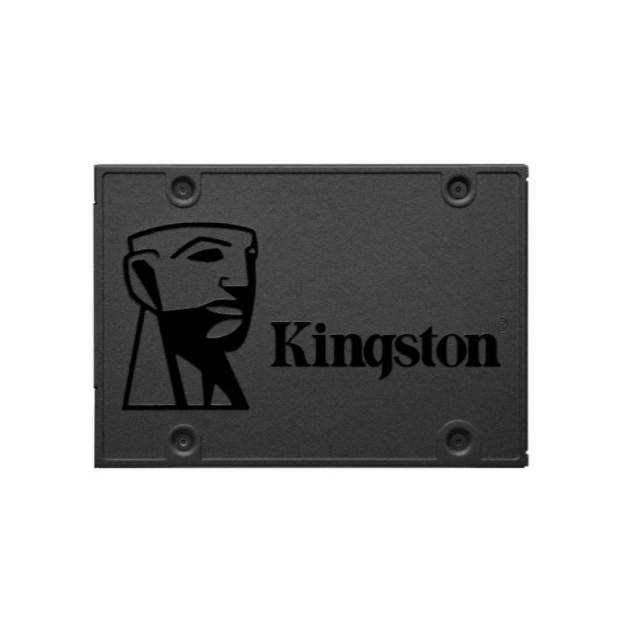 Накопитель SSD Kingston A400 480Gb (SA400S37/480G) жесткий диск 120gb kingston a400 sa400s37 120g