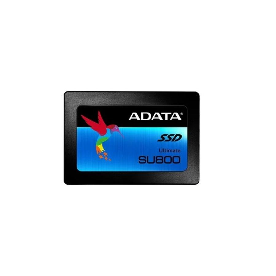 Накопитель SSD A-Data SU800 512Gb (ASU800SS-512GT-C) цена 2017