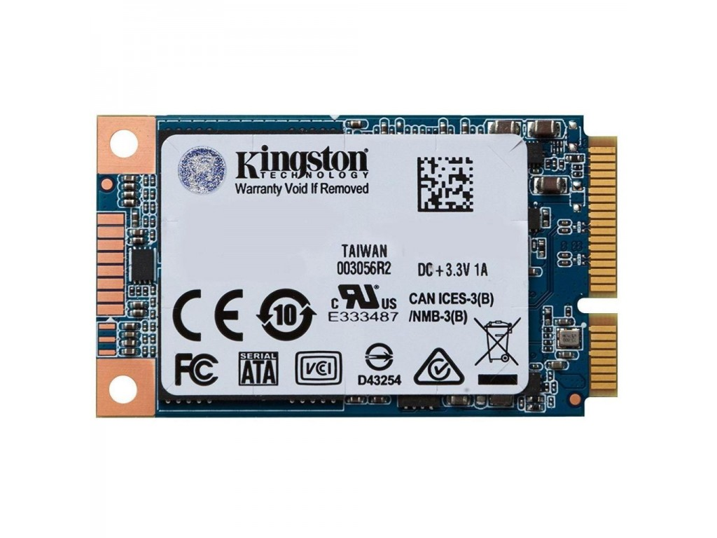 Накопитель SSD Kingston UV500 120Gb (SUV500MS/120G) цена