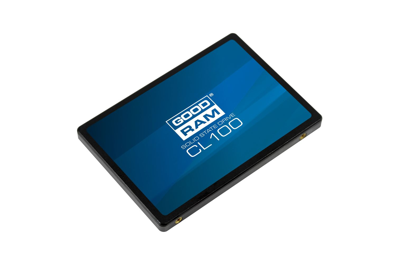 Накопитель SSD GoodRAM 120Gb (SSDPR-CL100-120-G2) компьютер