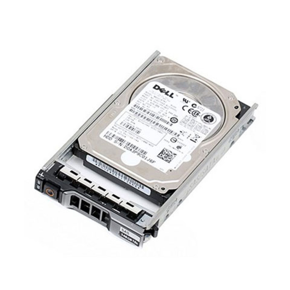 Накопитель SSD Dell 800Gb (400-ATLJT) ssd жесткий диск sas2 5 800gb mlc ssd1600mr 0b32261 hgst
