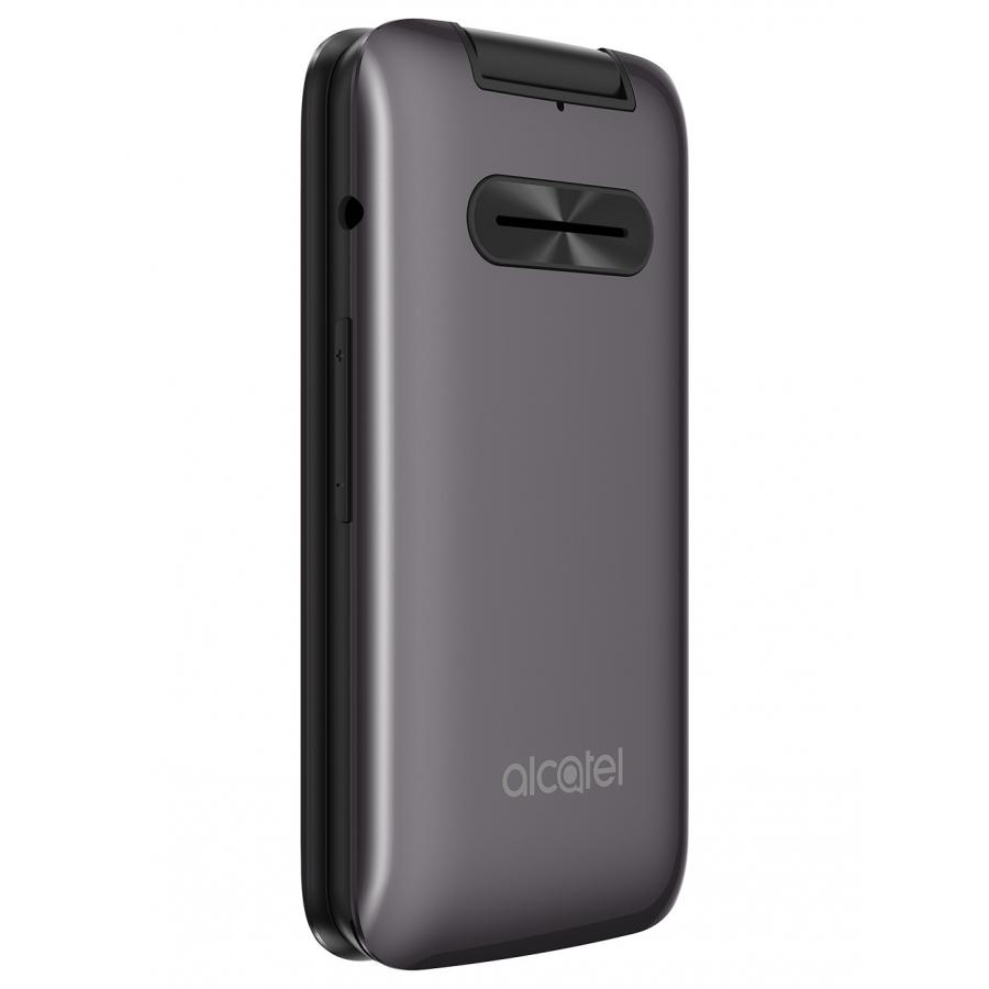 Мобильный телефон Alcatel 3025X Flip Metallic Gray недорого