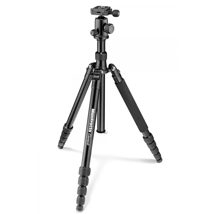 Фото - Штатив Manfrotto Element Traveller Black MKELEB5BK-BH мобильный телефон ark benefit u281 белый